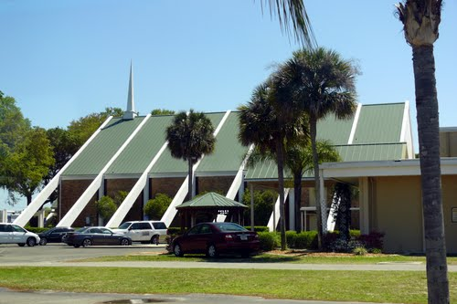 First Baptist Church Kissimmee