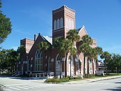 Methodist Church in Kissimmee